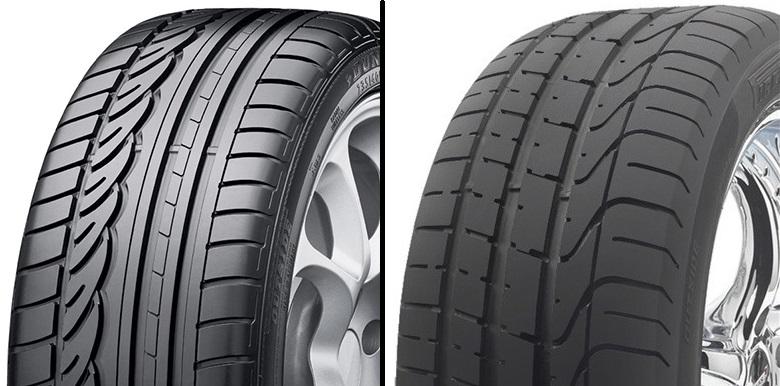 Online Tyre Shop