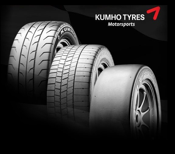 Kumho Tyres Australia