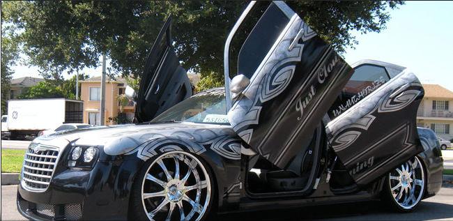 Lexani Alloy Wheels