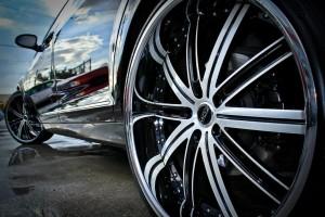 Mercedes- Giovanna-Wheels