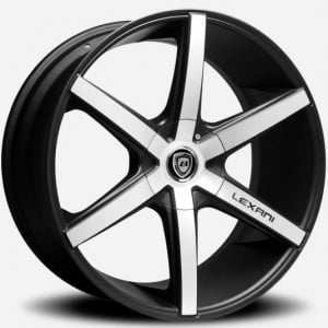 OZZY TYRES -20 Inch Rims