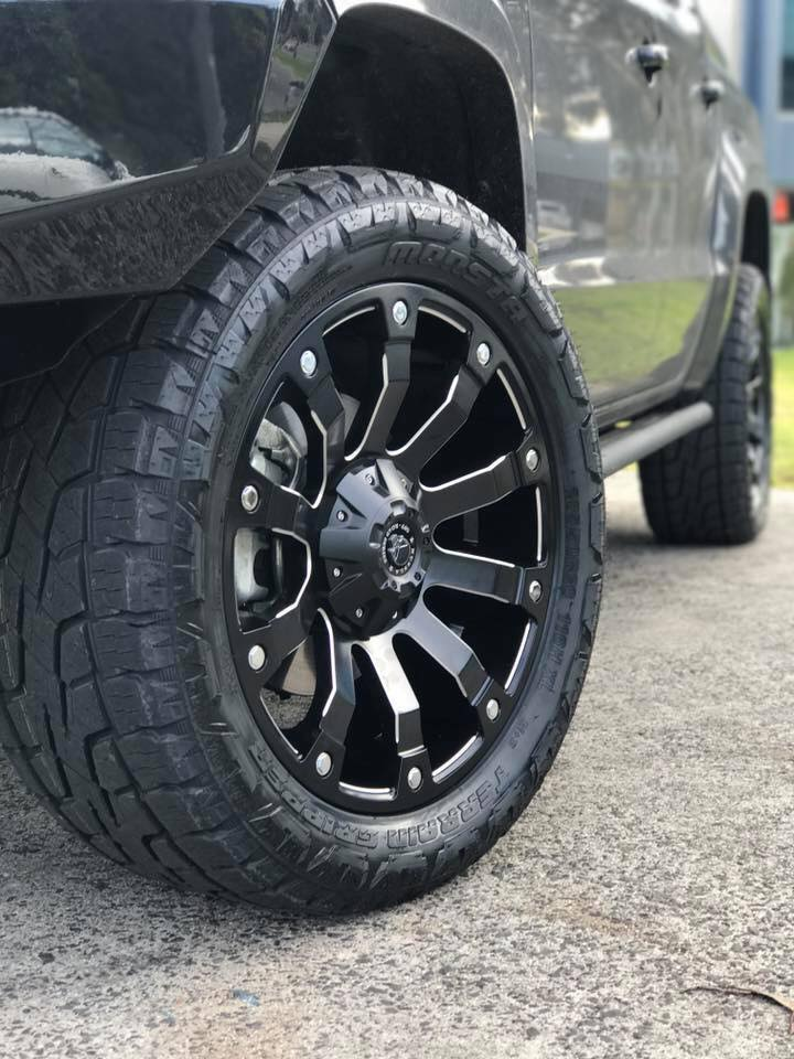 gloss-black-vw-amerok-fitted-with-20-inch-hussla-soldier-wheels-and-monsta-terrain-gripper-tyres-3