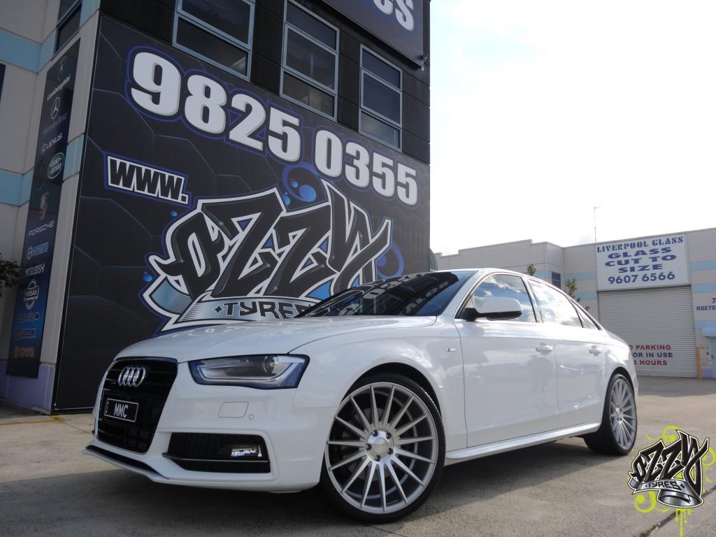 Audi A Rims - Audi a4 wheels