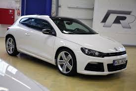 Volkswagen Scirocco R Rims