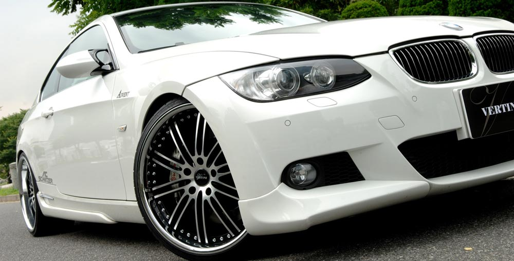 Ozzy Tyres BMW 3 Series Rims