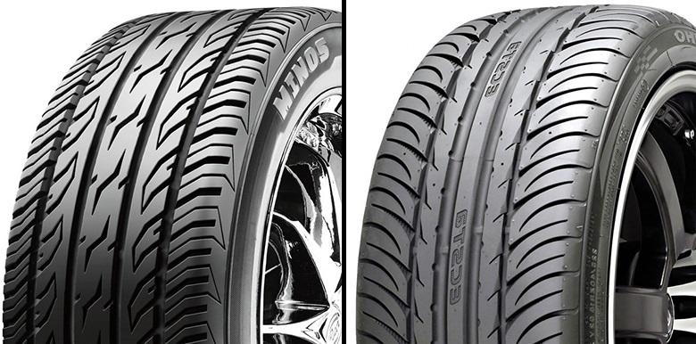 Bfg Tyres