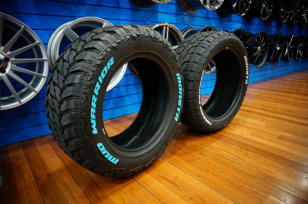west ryde tyres