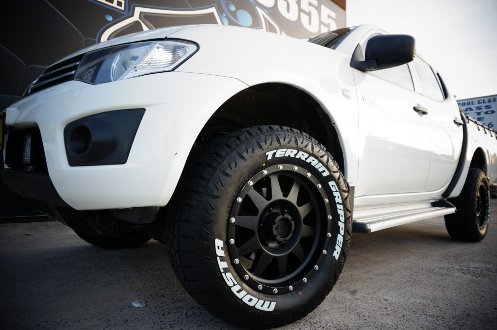 Car Tyres Fitted Prices