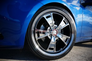 chrome wheels for sale