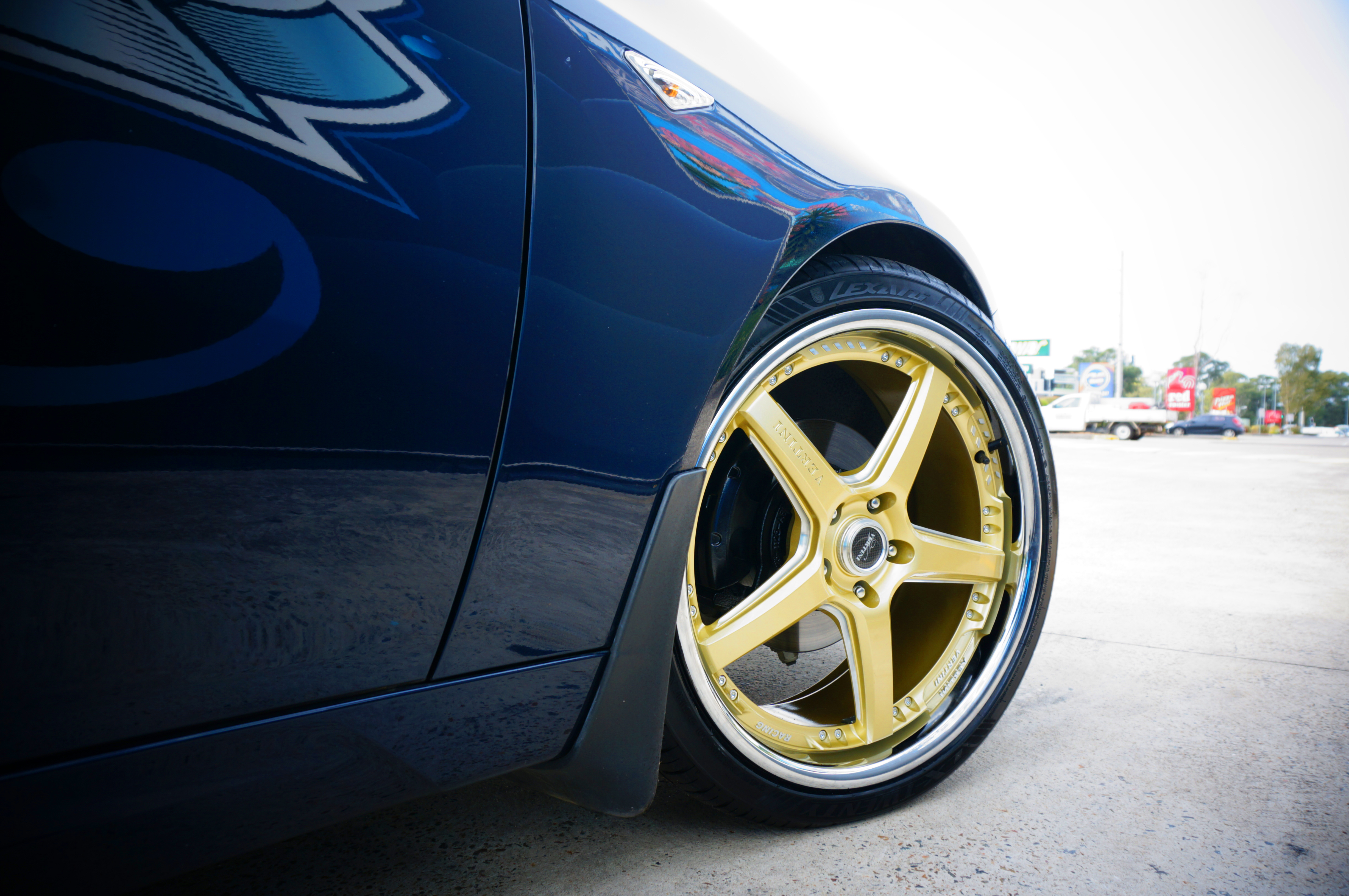 drift wheels