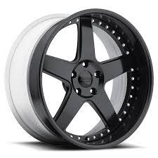 KWC Wheels
