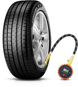 What Is The Ideal Tyre Pressure