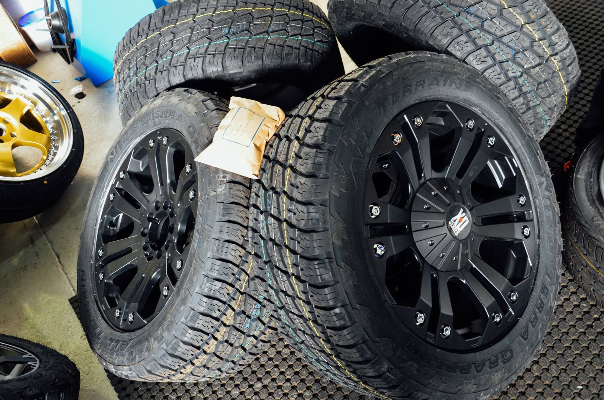 black-kmc-xd-wheels-brisbane