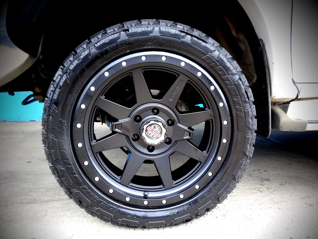centreline wheels