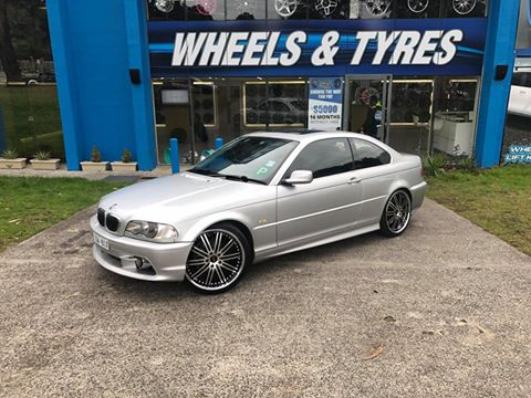 silver-bmw-with-silver-rims