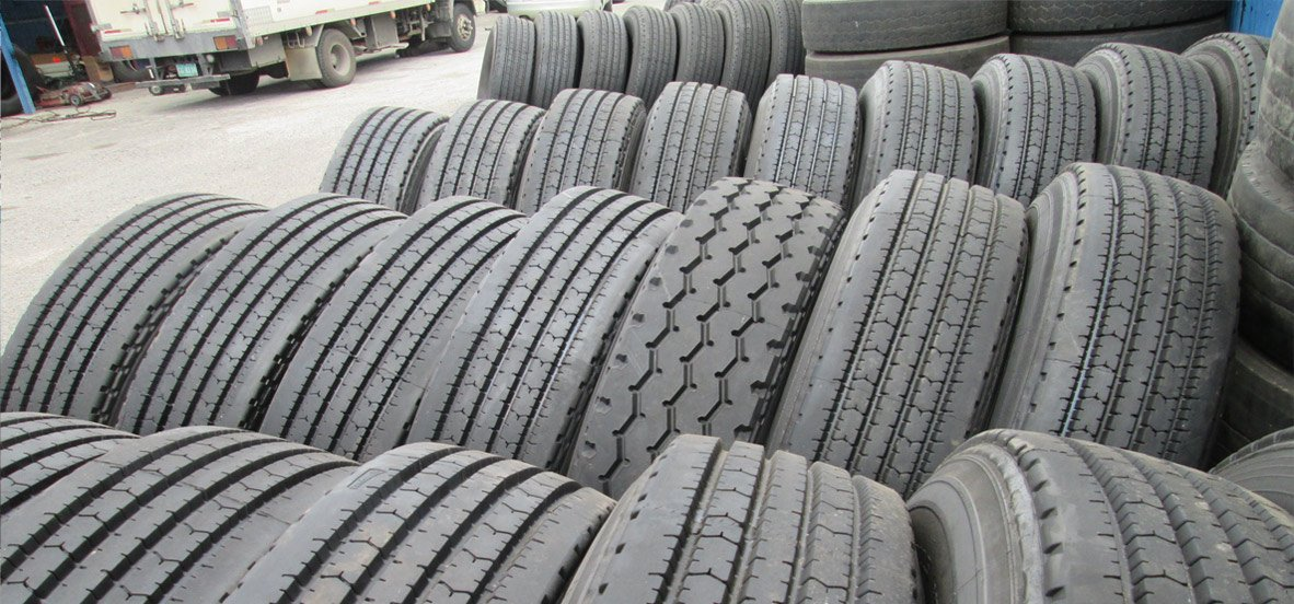 traction tyres