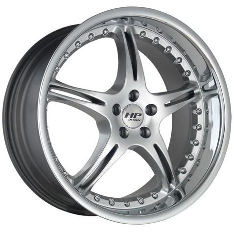HP Wheels