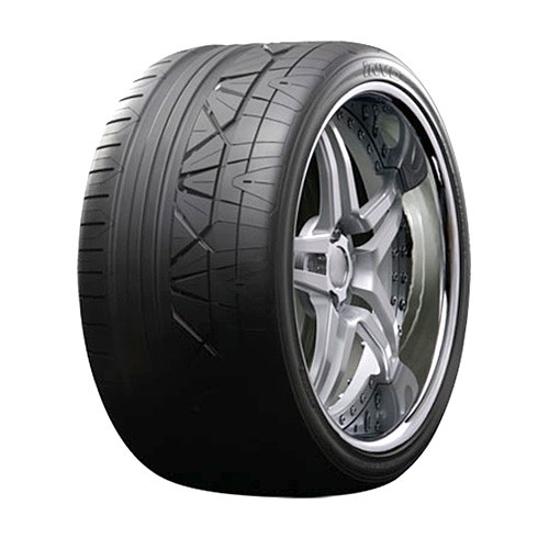Hilux Tyre