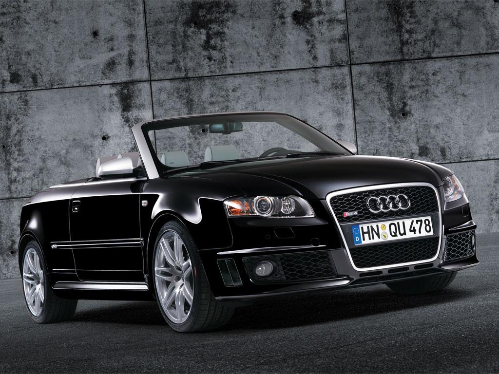 Audi Cabriolet Wheels