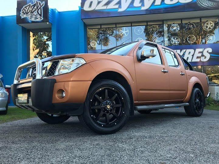 orange-nissan-navara-mag-wheels