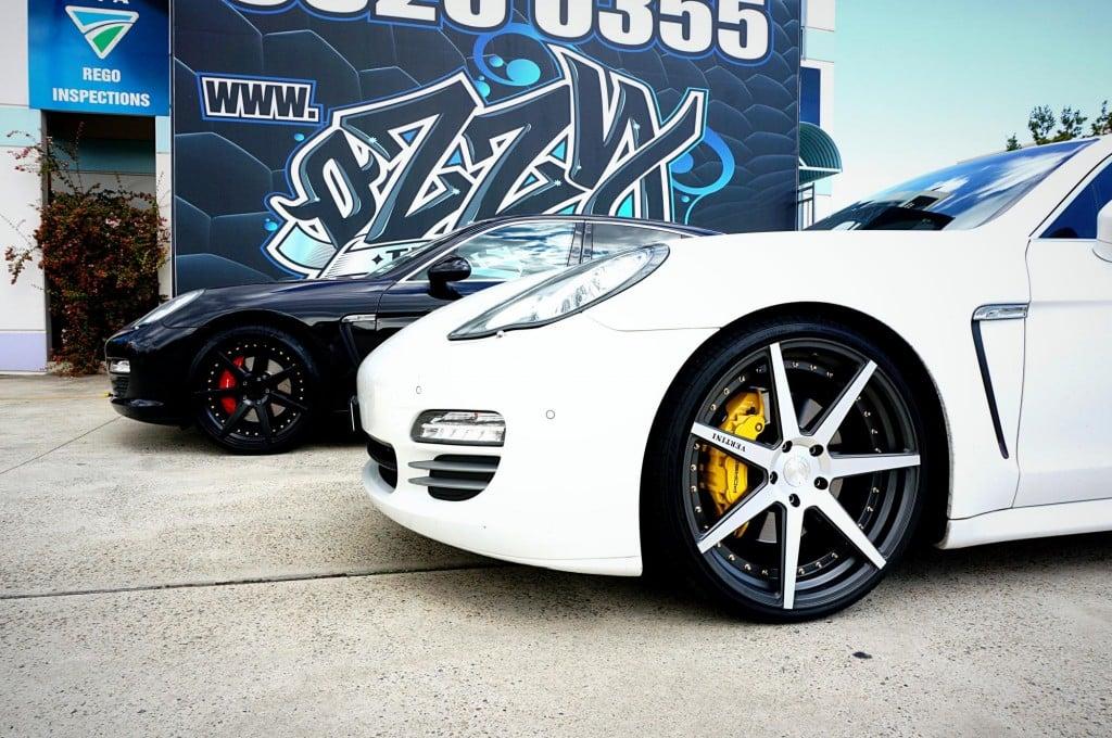 5x120 wheels