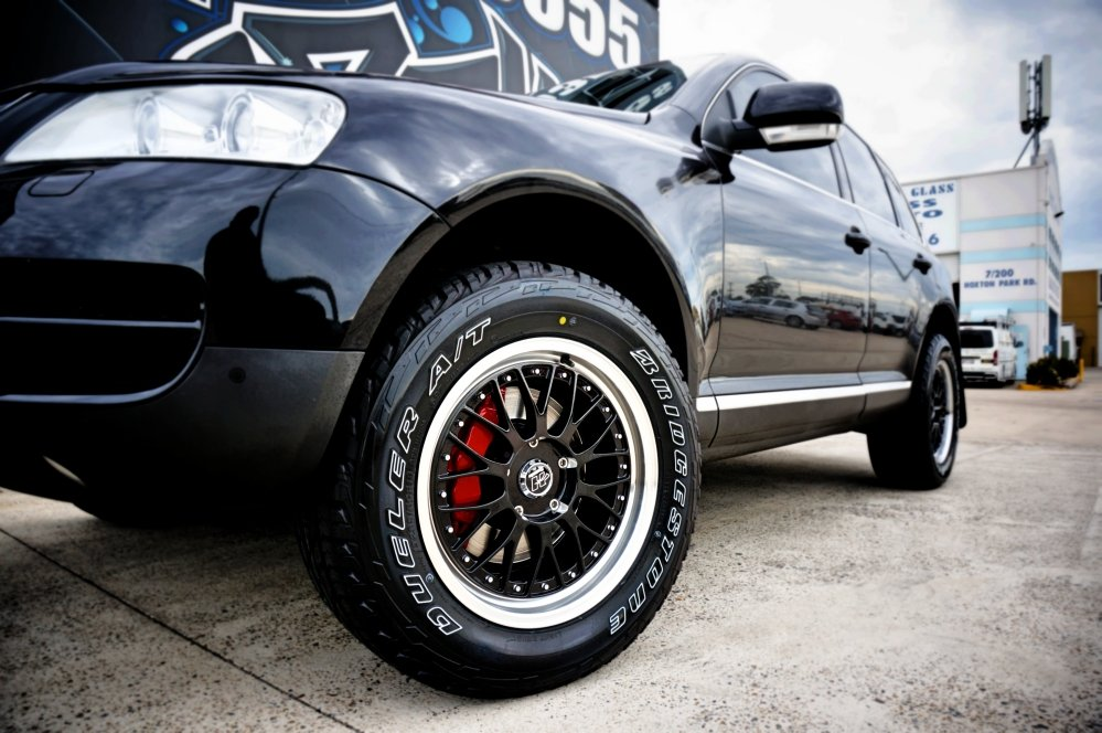 4WD Wheels and Tyres | Buy 4WD Wheel & Tyre Packages Online