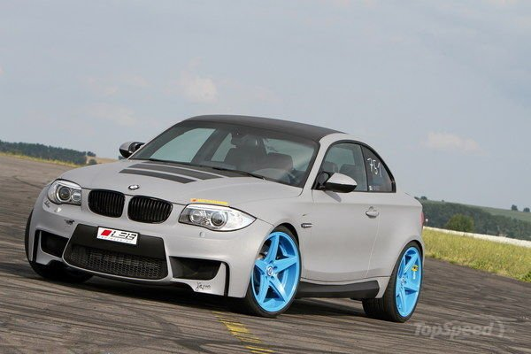 BMW M1 Series Tyres