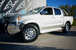 lift kit for hilux