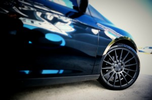 ford focus tyres