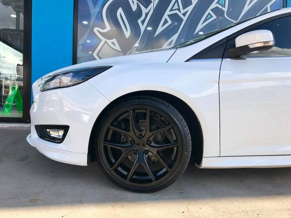 Ford Focus Wheels >> Ford Focus Rims Shop Ford Focus Rims Online Shipped