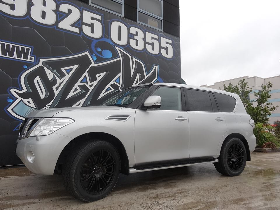 nissan-patrol-fitted-with-kmc-km677-finished-in-gloss-black-image-2