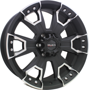 Ballistic Havoc Wheels