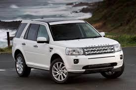 Land Rover Free Lander Tyres