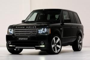 Land Rover Range Rover Vogue Tyres