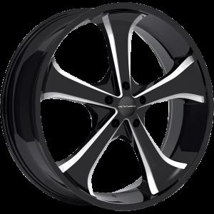 KMC Sync Wheels