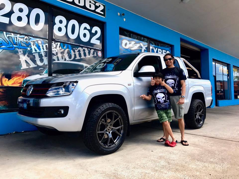 Wheels Canberra | Mag Wheels For Every Vehicle in Canberra, ACT