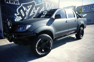 4wd mag wheels