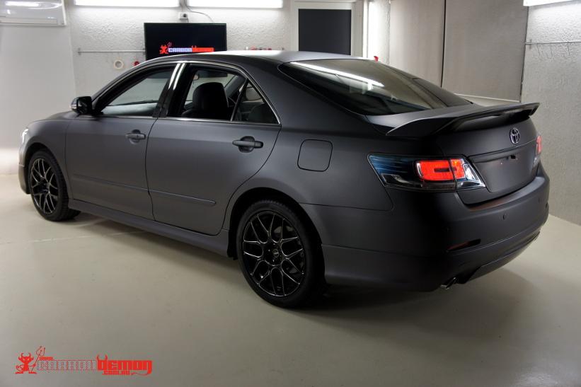 Toyota Sportivo Rims