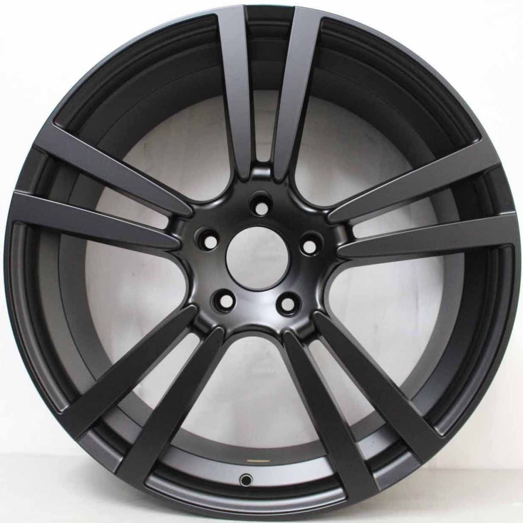 Replica Porsche Cayenne Wheels