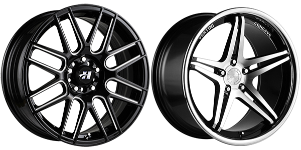 Wheels and Tyres packages MELBOURNE