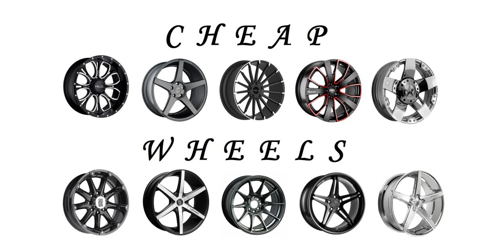 CHEAP-WHEELS