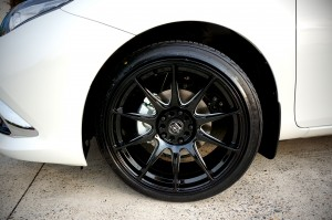 mag wheels toyota