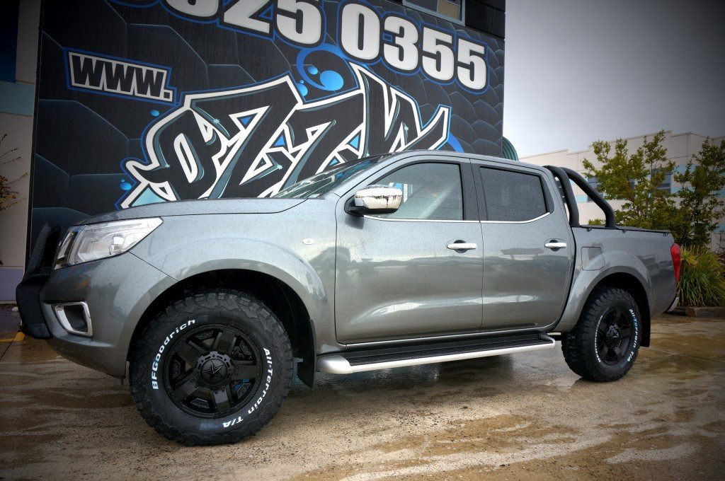 4x4 mag wheels brisbane