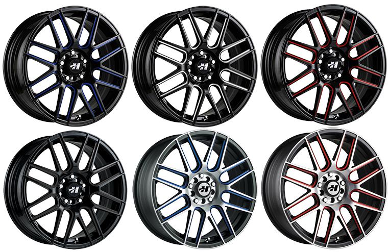 Hussla Wheels