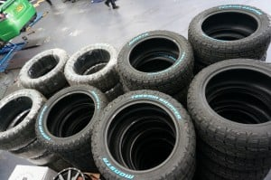 LANSVALE tyres