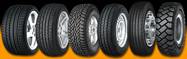 Cheap Tyres Parramatta NSW