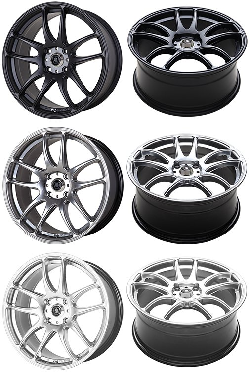 Wheels And Tyre Packages Darwin