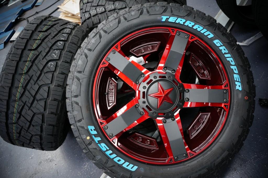 KMC wheels melbourne