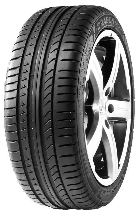 pirelli dragon tyres