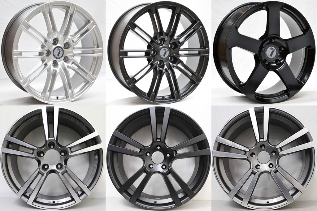 17 inch rims for sale